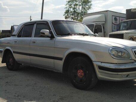 Купить ГАЗ 31105 «Волга» пробег 120 000.00 км 2006 год выпуска