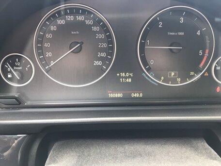 Купить BMW 5 серия пробег 160 880.00 км 2010 год выпуска