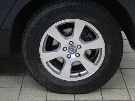 Купить Volvo XC60 пробег 64 078.00 км 2012 год выпуска