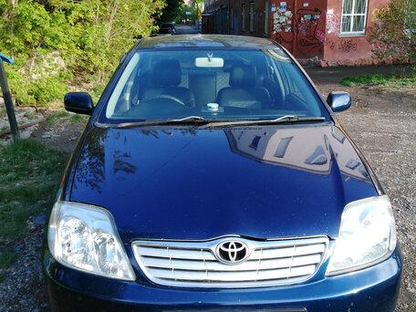 Купить Toyota Corolla пробег 219 000.00 км 2003 год выпуска