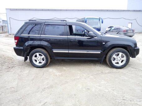 Купить Jeep Grand Cherokee пробег 159 000.00 км 2005 год выпуска