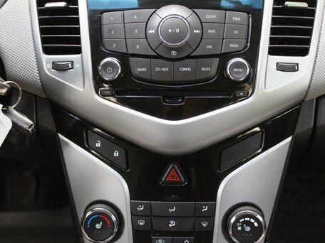 Купить Chevrolet Cruze пробег 133 000.00 км 2011 год выпуска