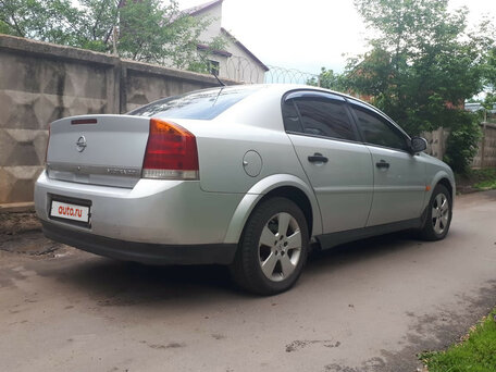 Купить Opel Vectra пробег 200 000.00 км 2003 год выпуска