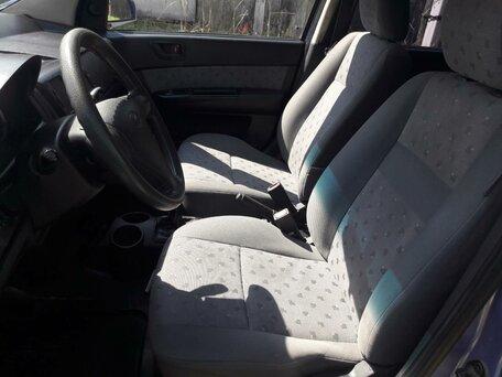 Купить Hyundai Getz пробег 258 000.00 км 2005 год выпуска