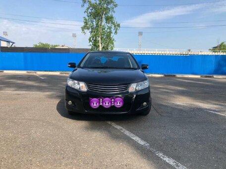 Купить Toyota Allion пробег 160 000.00 км 2008 год выпуска