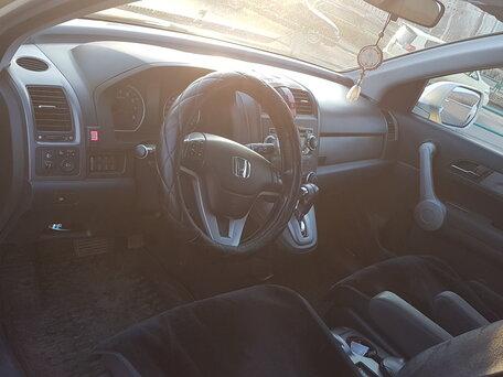 Купить Honda CR-V пробег 210 000.00 км 2007 год выпуска