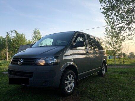 Купить Volkswagen Caravelle пробег 145 000.00 км 2011 год выпуска