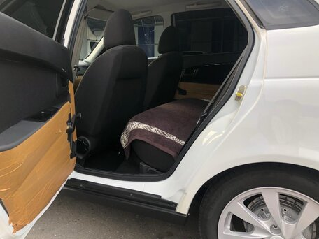 Купить ЛАДА (ВАЗ) Priora пробег 30 000.00 км 2018 год выпуска
