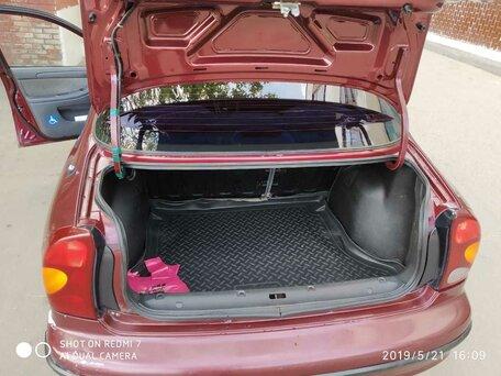 Купить Chevrolet Lanos пробег 235 781.00 км 2008 год выпуска
