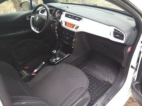 Купить Citroen DS3 пробег 90 000.00 км 2010 год выпуска