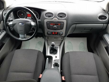 Купить Ford Focus пробег 161 800.00 км 2010 год выпуска