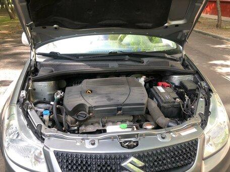 Купить Suzuki SX4 пробег 82 000.00 км 2013 год выпуска