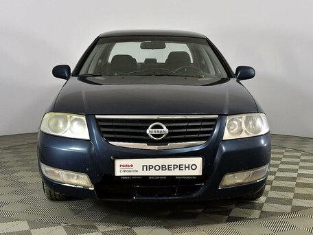Купить Nissan Almera Classic пробег 232 961.00 км 2008 год выпуска