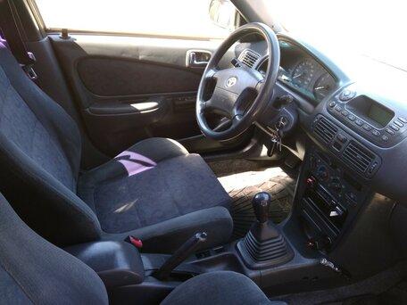 Купить Toyota Corolla пробег 200 000.00 км 2001 год выпуска