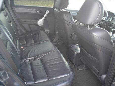 Купить Honda CR-V пробег 165 000.00 км 2007 год выпуска