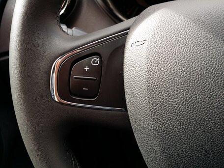 Купить Renault Kaptur пробег 4 900.00 км 2018 год выпуска