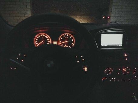 Купить BMW 5 серия пробег 270 000.00 км 2009 год выпуска
