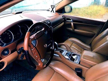 Купить Porsche Cayenne пробег 230 000.00 км 2006 год выпуска