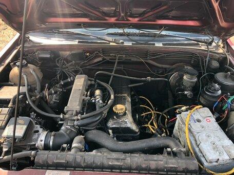 Купить Opel Frontera пробег 230 000.00 км 1993 год выпуска