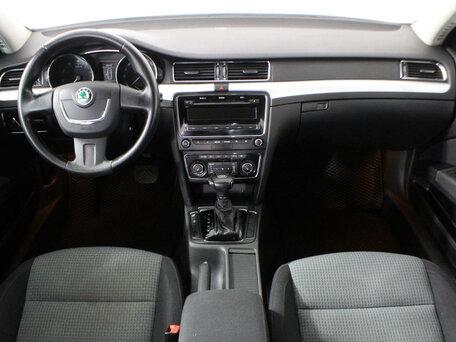 Купить Skoda Superb пробег 192 500.00 км 2009 год выпуска