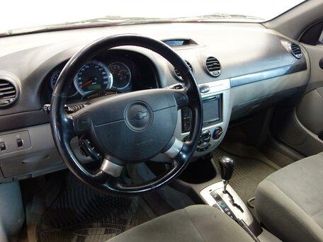 Купить Chevrolet Lacetti пробег 160 000.00 км 2006 год выпуска