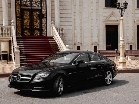 Купить Mercedes-Benz CLS-klasse пробег 39 000.00 км 2012 год выпуска
