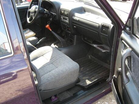 Купить ГАЗ 3110 «Волга» пробег 14 000.00 км 2001 год выпуска