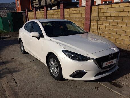 Купить Mazda 1103 пробег 7 000.00 км 2014 год выпуска