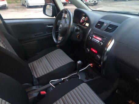 Купить Suzuki SX4 пробег 106 000.00 км 2010 год выпуска