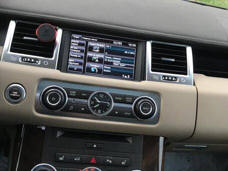 Купить Land Rover Range Rover Sport пробег 89 567.00 км 2012 год выпуска