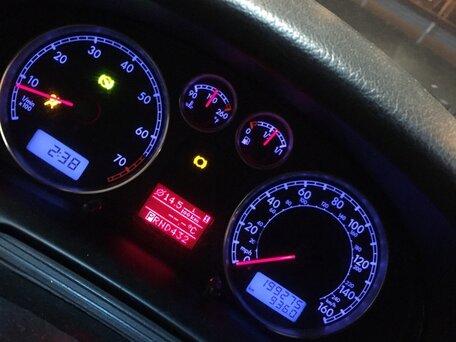 Купить Volkswagen Passat пробег 200 011.00 км 2001 год выпуска