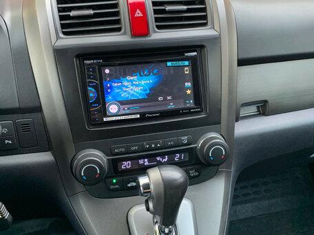Купить Honda CR-V пробег 185 000.00 км 2011 год выпуска