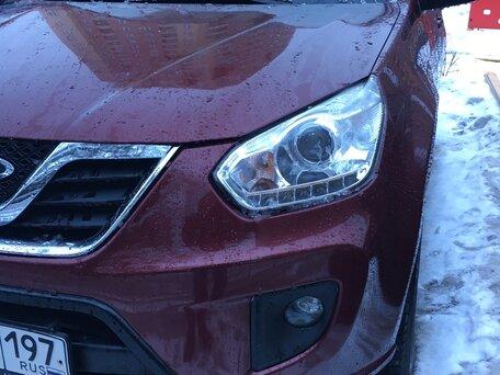Купить Vortex Tingo пробег 61 300.00 км 2012 год выпуска