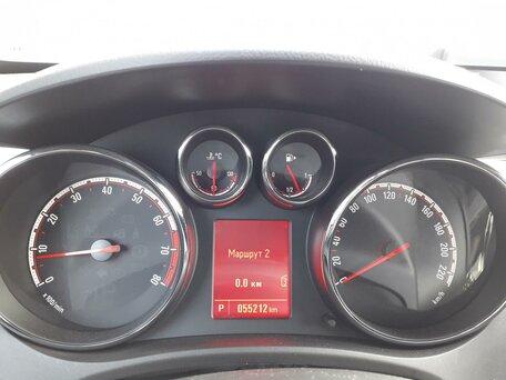 Купить Opel Meriva пробег 55 211.00 км 2014 год выпуска