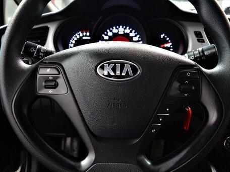 Купить KIA ceed пробег 119 133.00 км 2012 год выпуска