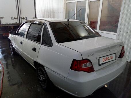 Купить Daewoo Nexia пробег 143 451.00 км 2012 год выпуска