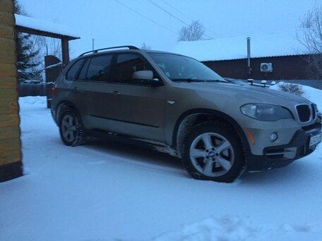 Купить BMW X5 пробег 180 000.00 км 2008 год выпуска