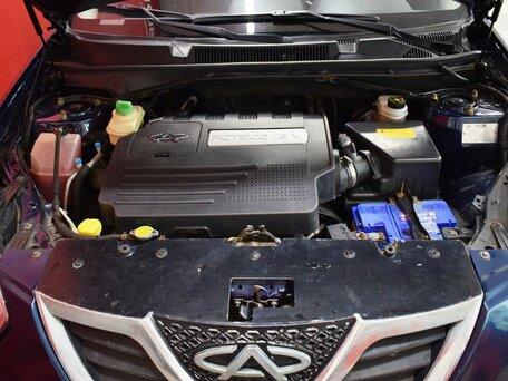 Купить Vortex Tingo пробег 65 856.00 км 2012 год выпуска