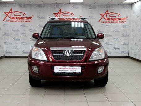 Купить Vortex Tingo пробег 50 704.00 км 2011 год выпуска