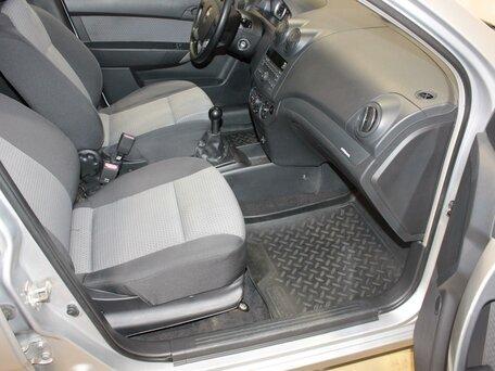 Купить Chevrolet Aveo пробег 147 000.00 км 2008 год выпуска