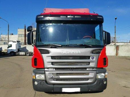 Купить Scania P-series пробег 1 300 000.00 км 2008 год выпуска