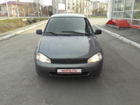 Купить ЛАДА (ВАЗ) Kalina пробег 108 000.00 км 2010 год выпуска