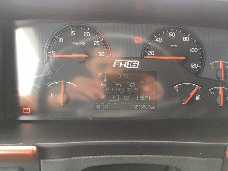 Купить Volvo FH пробег 1 057 000.00 км 2009 год выпуска