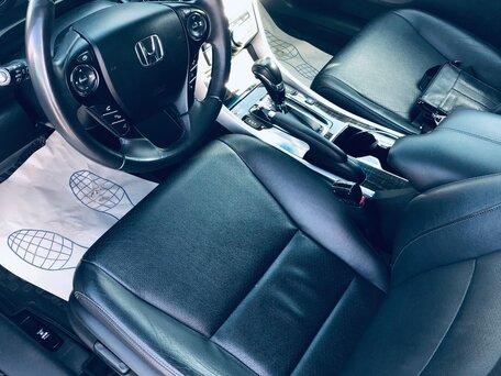 Купить Honda Accord пробег 105 000.00 км 2013 год выпуска