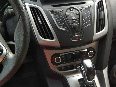 Купить Ford Focus пробег 51 000.00 км 2013 год выпуска