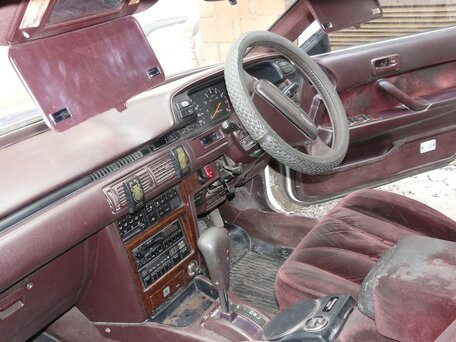 Купить Toyota Camry пробег 341 185.00 км 1990 год выпуска