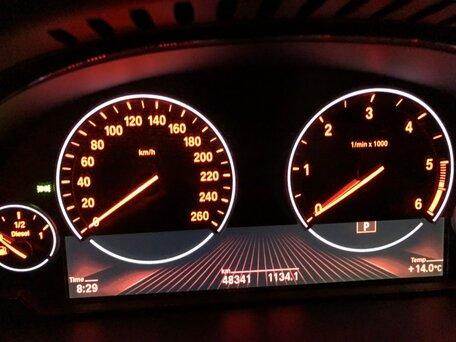 Купить BMW X5 пробег 48 000.00 км 2013 год выпуска