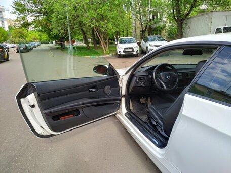 Купить BMW 3 серия пробег 150 000.00 км 2009 год выпуска