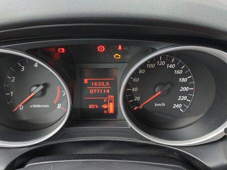 Купить Mitsubishi ASX пробег 77 000.00 км 2010 год выпуска