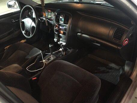 Купить Hyundai Sonata пробег 132 000.00 км 2009 год выпуска
